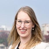 Michelle van der Wal