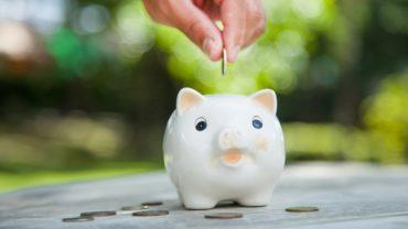 beter rondkomen geldplan
