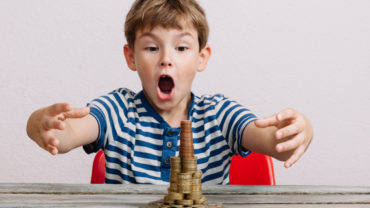 hoeveel zakgeld - sparen - hoe doe je dat?! - leeftijd internetbankieren - afspraken zakgeld